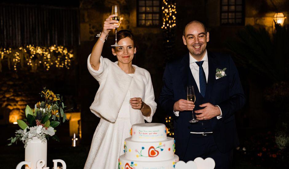 O casamento de Daniel e Carla em Maia, Maia