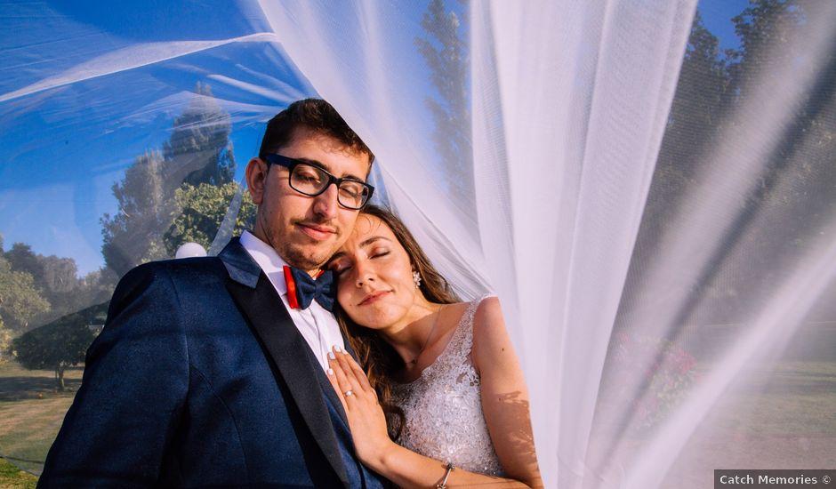 O casamento de Joel e Vera em Sanfins, Santa Maria da Feira