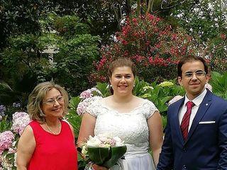 O casamento de Diana e Iuri 3