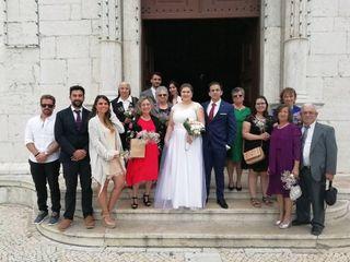 O casamento de Diana e Iuri