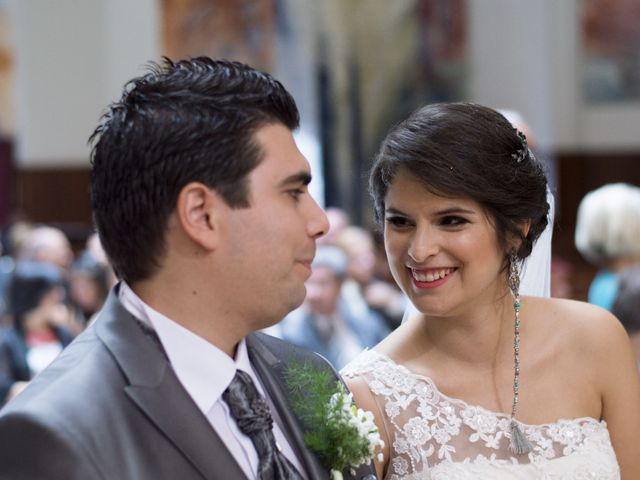 O casamento de Pedro e Sofia em Fernão Ferro, Seixal 13