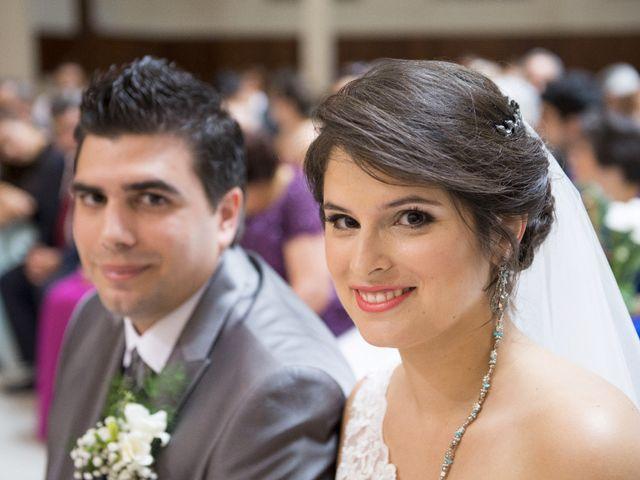 O casamento de Pedro e Sofia em Fernão Ferro, Seixal 14