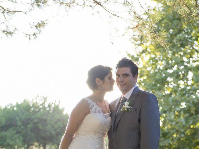 O casamento de Pedro e Sofia em Fernão Ferro, Seixal 21