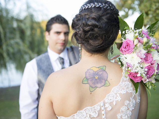 O casamento de Pedro e Sofia em Fernão Ferro, Seixal 23