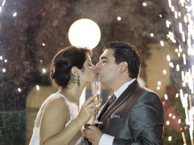 O casamento de Pedro e Sofia em Fernão Ferro, Seixal 2