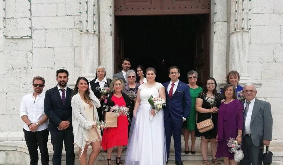 O casamento de Iuri e Diana em Montijo, Montijo