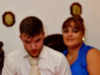 O casamento de Marisa e Tiago 3