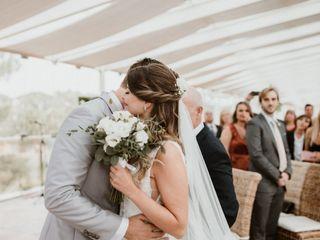 O casamento de Susana e Hugo 1
