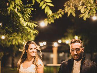 O casamento de Soraia e Marco