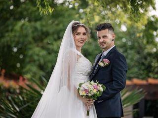 O casamento de Lisandra e Cristiano 1