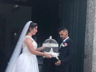 O casamento de Lisandra e Cristiano 2