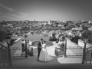 O casamento de Janeth e Ricardo