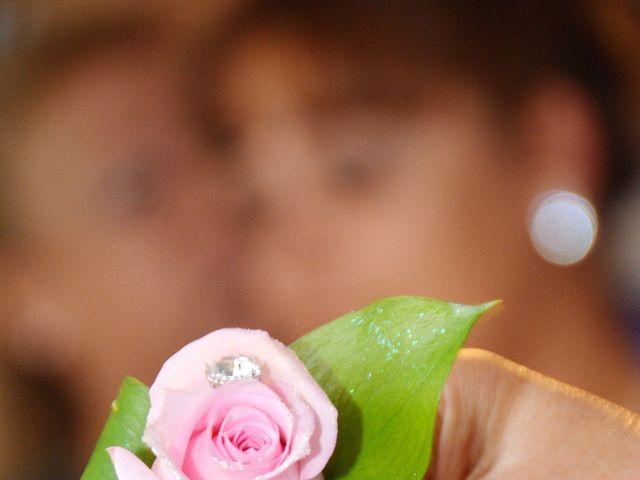 O casamento de Tiago e Marisa em Azueira, Mafra 10