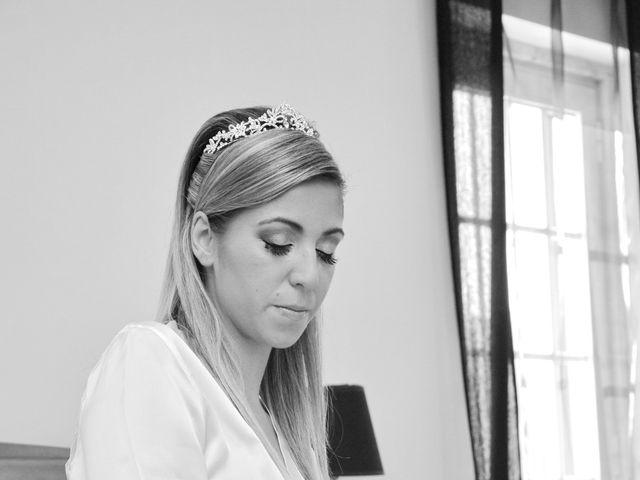 O casamento de Tiago e Marisa em Azueira, Mafra 16