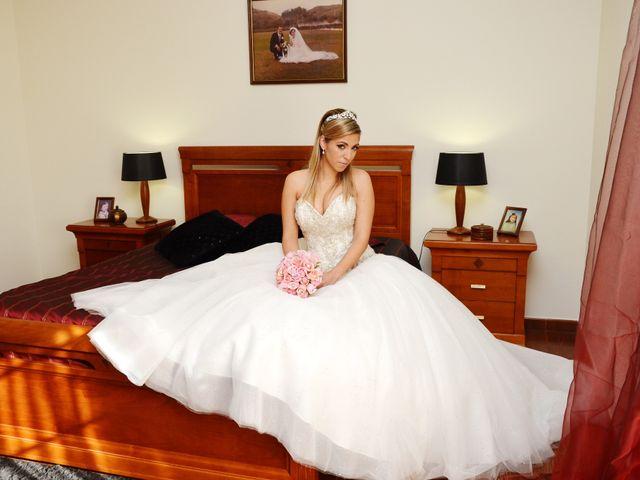 O casamento de Tiago e Marisa em Azueira, Mafra 19