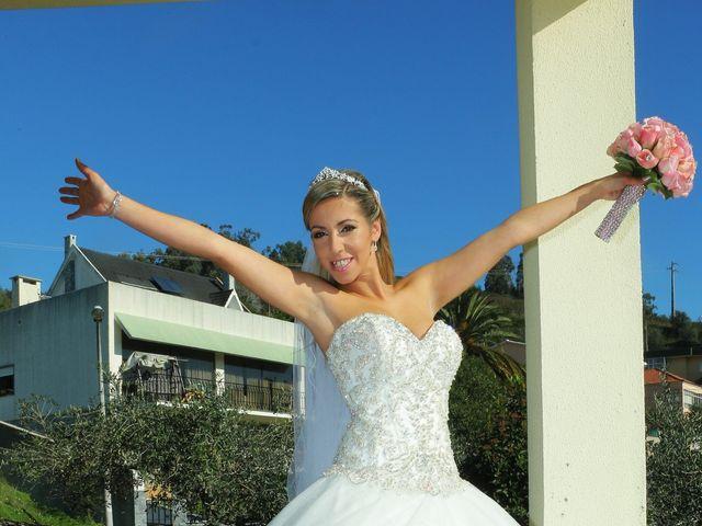 O casamento de Tiago e Marisa em Azueira, Mafra 21