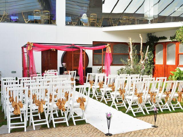 O casamento de Tiago e Marisa em Azueira, Mafra 24