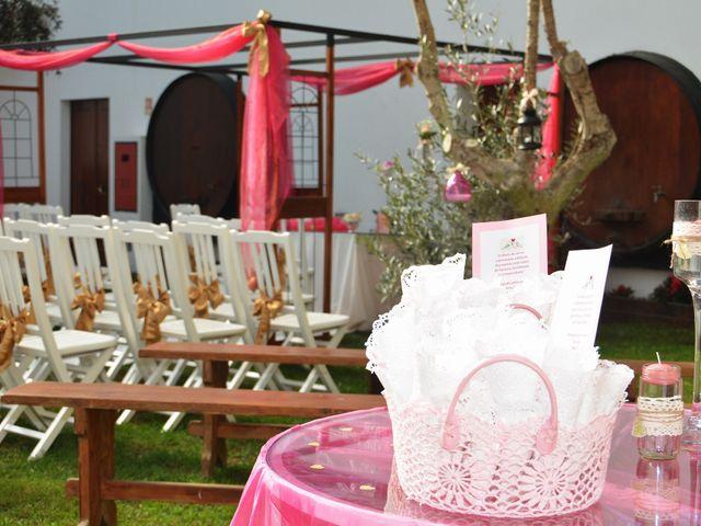 O casamento de Tiago e Marisa em Azueira, Mafra 25