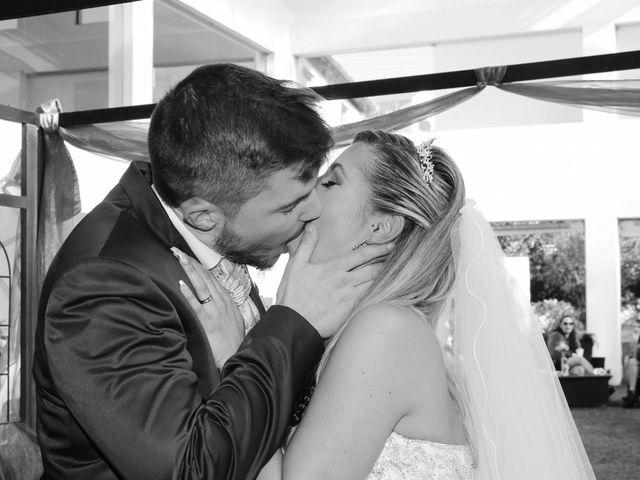 O casamento de Tiago e Marisa em Azueira, Mafra 32