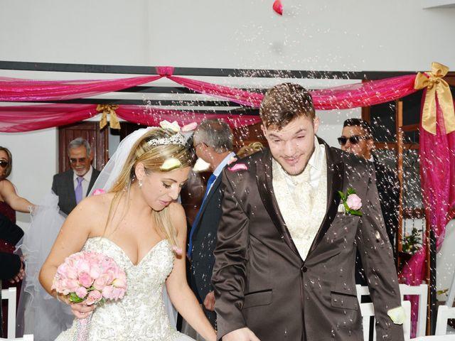 O casamento de Tiago e Marisa em Azueira, Mafra 35