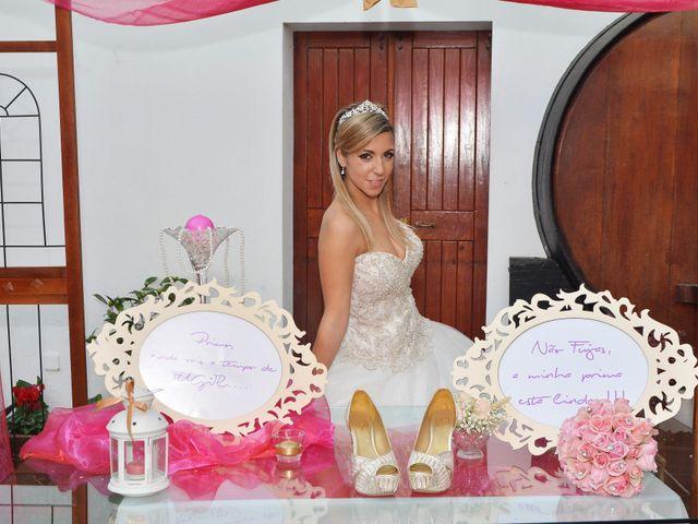O casamento de Tiago e Marisa em Azueira, Mafra 36