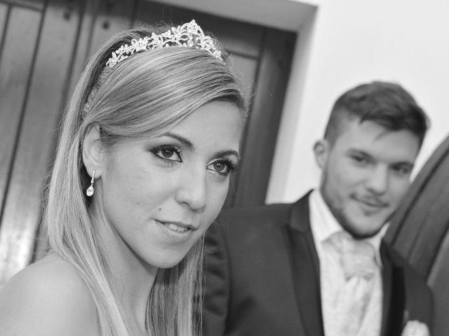 O casamento de Tiago e Marisa em Azueira, Mafra 37