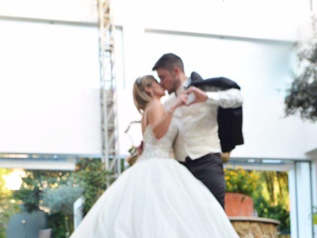 O casamento de Tiago e Marisa em Azueira, Mafra 39