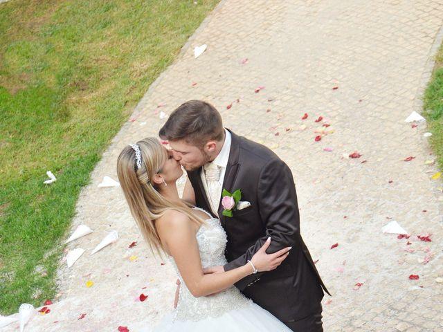 O casamento de Tiago e Marisa em Azueira, Mafra 40