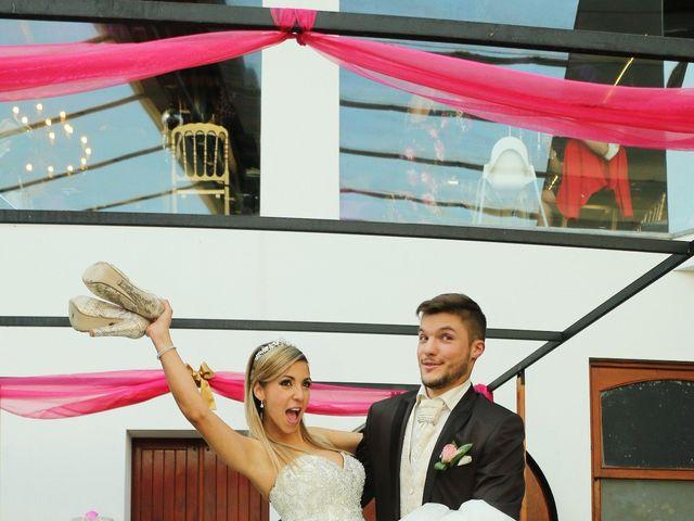 O casamento de Tiago e Marisa em Azueira, Mafra 41