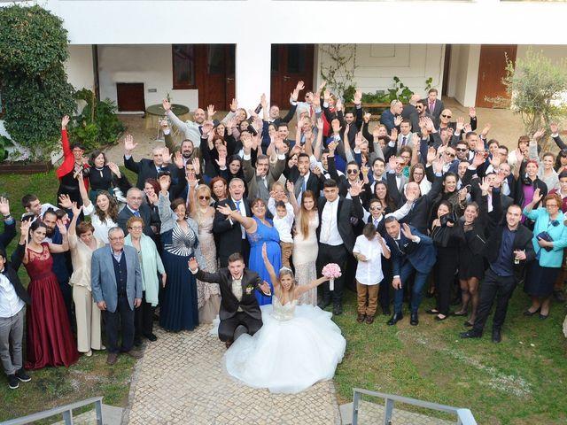 O casamento de Tiago e Marisa em Azueira, Mafra 42