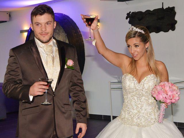O casamento de Tiago e Marisa em Azueira, Mafra 47