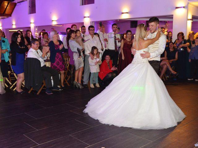 O casamento de Tiago e Marisa em Azueira, Mafra 56