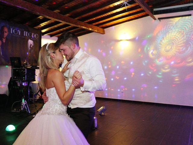 O casamento de Tiago e Marisa em Azueira, Mafra 57