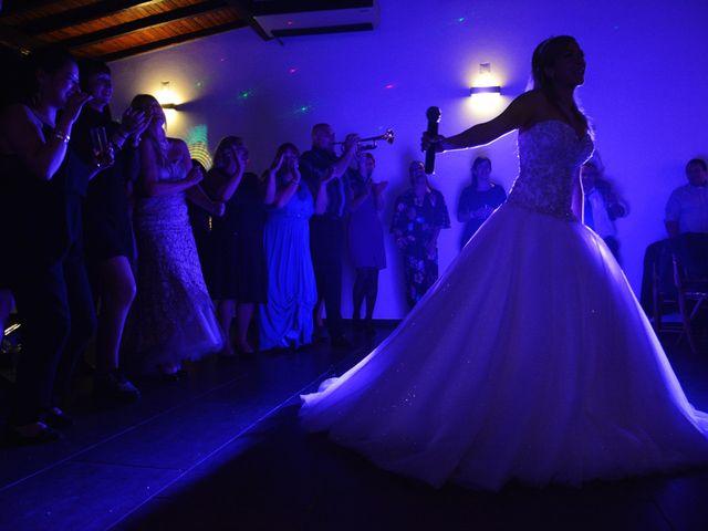 O casamento de Tiago e Marisa em Azueira, Mafra 60