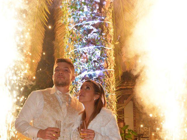 O casamento de Tiago e Marisa em Azueira, Mafra 62