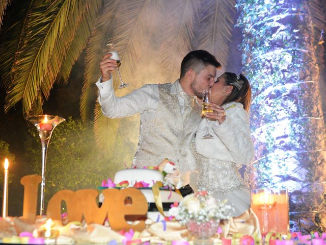 O casamento de Tiago e Marisa em Azueira, Mafra 1