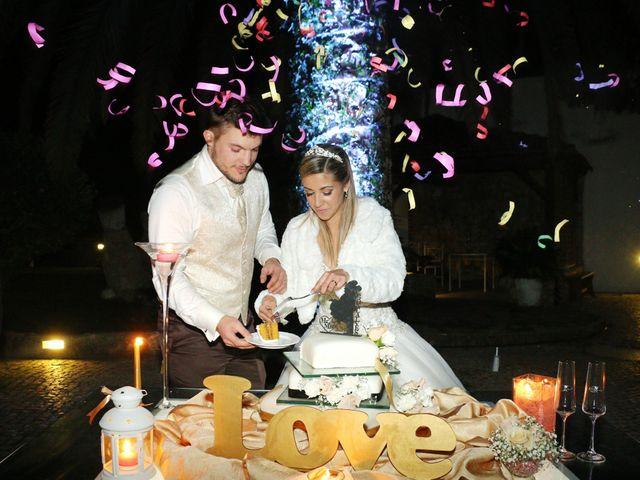 O casamento de Tiago e Marisa em Azueira, Mafra 63