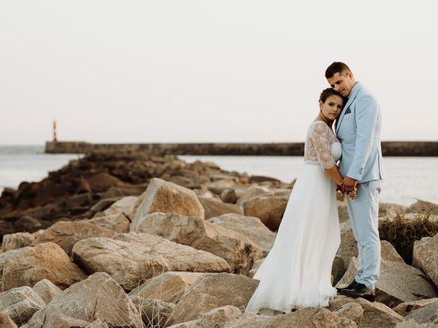 O casamento de Liliana e Bernardo