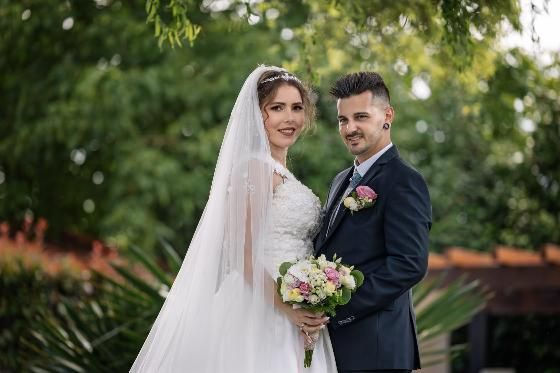 O casamento de Cristiano e Lisandra em Vilela, Paredes 1