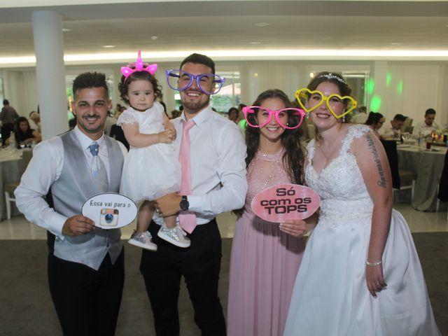 O casamento de Cristiano e Lisandra em Vilela, Paredes 6