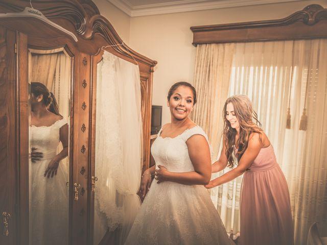 O casamento de Ricardo e Janeth em Grijó, Vila Nova de Gaia 6