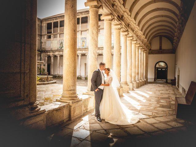 O casamento de Ricardo e Janeth em Grijó, Vila Nova de Gaia 8