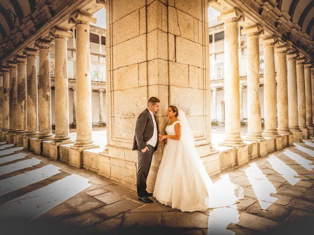 O casamento de Ricardo e Janeth em Grijó, Vila Nova de Gaia 9
