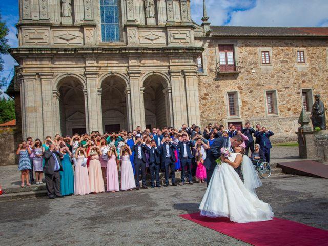 O casamento de Ricardo e Janeth em Grijó, Vila Nova de Gaia 10