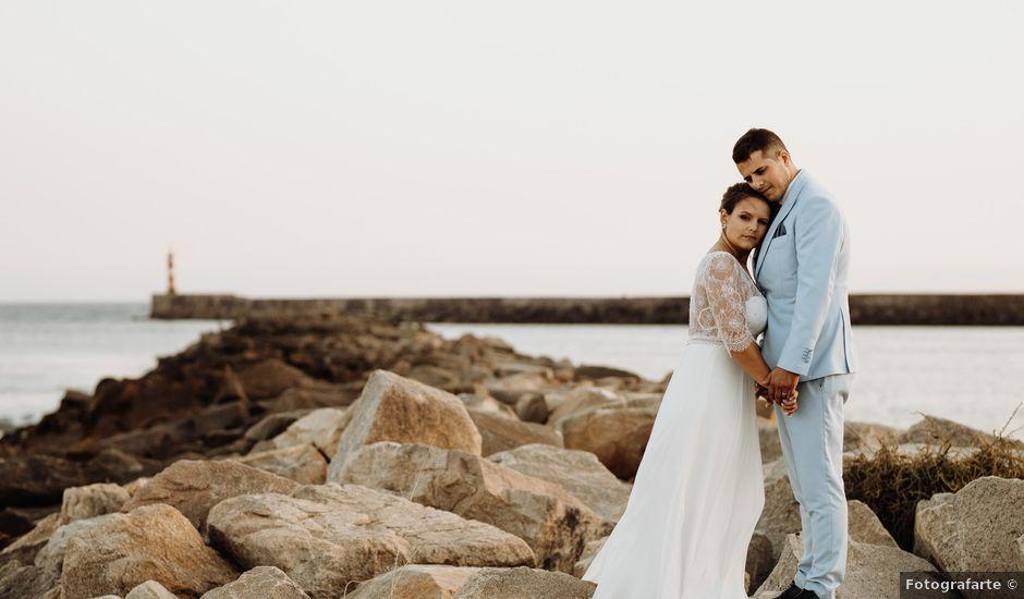 O casamento de Bernardo e Liliana em Vila Nova de Gaia, Vila Nova de Gaia