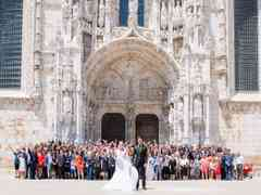 O casamento de Mónica e André 9