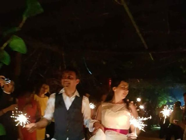 O casamento de Fábio  e Georgina  em Faro, Faro (Concelho) 1