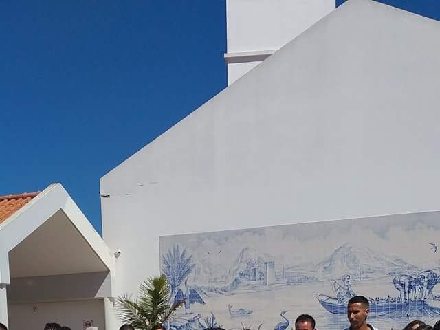 O casamento de Fábio  e Georgina  em Faro, Faro (Concelho) 5