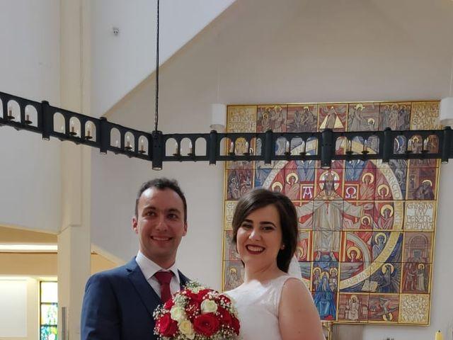 O casamento de Fábio  e Georgina  em Faro, Faro (Concelho) 6