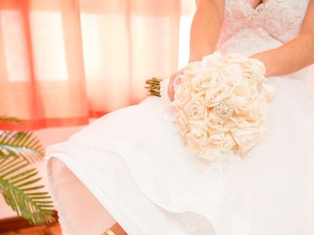 O casamento de André e Mónica em Ericeira, Mafra 19